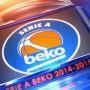 Serie A: 28^ giornata, tutti i risultati. Alle 20.00 c'è Brindisi-Avellino