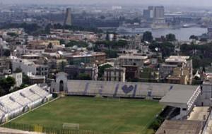"""Lo Stadio """"Fanuzzi"""" location ideale per grandi eventi culturali"""