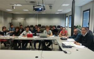 """Gli studenti del """"Giorgi"""" coinvolti nel progetto """"TuttInRete"""""""