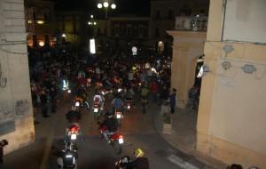 """Venerdì 18 a Fasano la X """"Fiaccolata per le vittime della strada"""""""