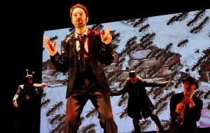 Nuovo Teatro Verdi: riecco i Beatles con Neri Marcorè e la Banda Osiris