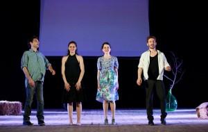 Dreamin Masseria: al Melacca di San Vito lo spettacolo prodotto dal Gal Alto Salento