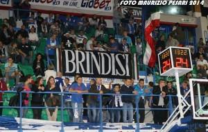 Disponibili 250 posti per la trasferta della New Basket a Caserta: ecco a chi rivolgersi