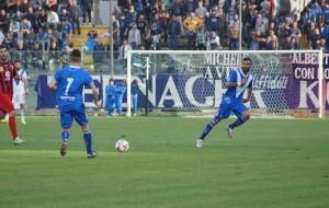 Brindisi: oggi al Fanuzzi contro il Bisceglie per mettere in cassaforte i play off
