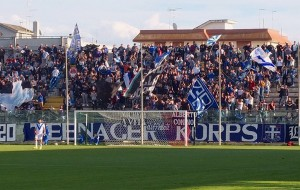 Incredibile! I biglietti per Agropoli-Brindisi acquistabili a Carovigno, Fasano e Taranto ma non a Brindisi