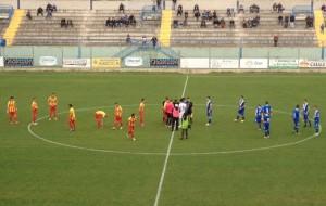 Un Brindisi tutto cuore e senza qualche presunto campione torna alla vittoria: San Severo battuto 2-1