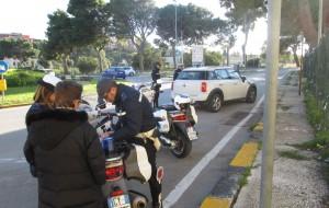 Polizia Municipale, oltre 50 multe in poche ore: ecco i comportamenti più sanzionati