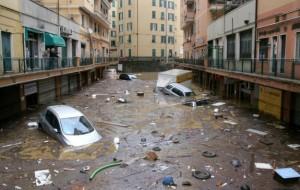 Questa Italia che mi mette tristezza. Di Guido Giampietro