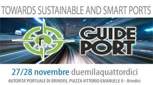 Progetto Guideport: l'alta tecnologia per migliorare l'efficienza del porto