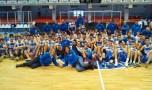 Uno spicchio d'umanità dal settore giovanile dell'Enel Basket Brindisi. Di Claudio Olivieri