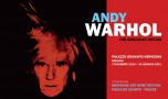 Andy Warhol a Palazzo Nervegna dal 5 dicembre al 18 gennaio