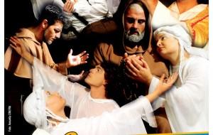 """Domenica 16 a Carovigno """"Un fremito d'ali. La vita di Padre Pio vista dagli Angeli"""""""
