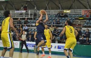 Serie C: Ostuni sconfitta a Scafati solo nel finale