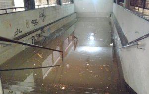 Adoc lancia l'allarme sullo stato della rete pluviale cittadina