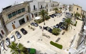 Comitato Provinciale per l'Ordine e la Sicurezza Pubblica si riunisce a Carovigno