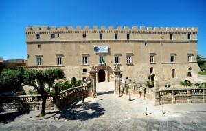 A Castello Imperiali in mostra le opere di Marcello Malandugno