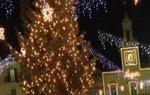 Festività natalizie, l'Amministrazione comunale destina viveri e doni a chi è in difficoltà
