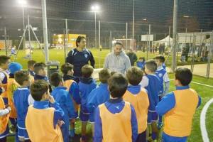 molinari scuola calcio