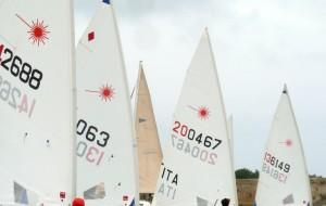 Oltre 70 under 18 in raduno al Marina di Brindisi