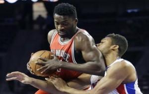 L'Enel Basket Brindisi ufficializza l'acquisto di Michael  Eric