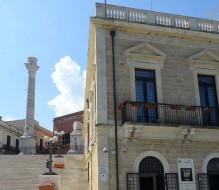 """Ti porto al museo: Comune, Stp e Ass. """"Le Colonne"""" insieme per i beni culturali di Brindisi"""