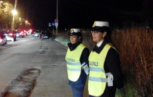 L'impegno della Polizia Municipale per l'incontro di Eurochallenge