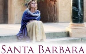 Lunedì 4 i Vigili del Fuoco festeggiano Santa Barbara