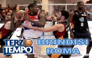 Terzo Tempo web: il video di Brindisi-Roma