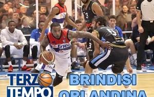 Terzo Tempo web: il video di Brindisi-Capo d'Orlando