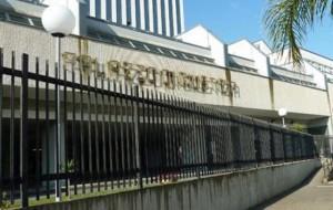 Terremoto al Tribunale di Brindisi: in manette un magistrato, un imprenditore e quattro professionisti