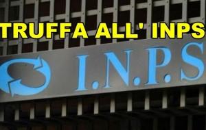 Truffa all'INPS: la Finanza denuncia 152 persone