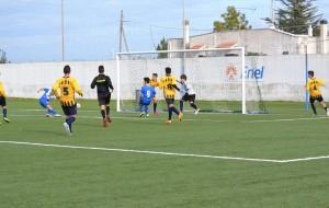 Allievi: il Città di Brindisi batte 3-0 il Lupiae Lecce
