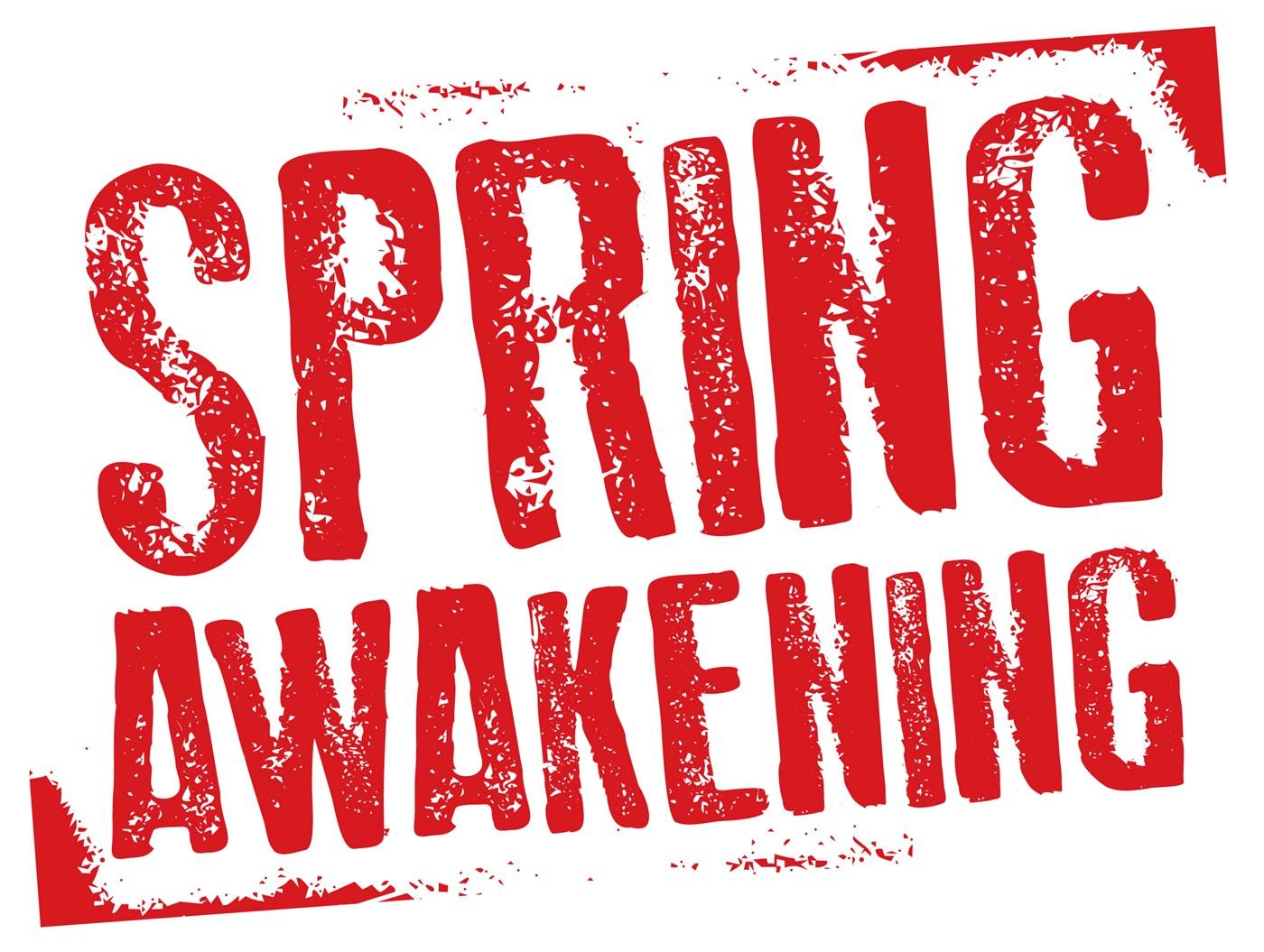 Spring Awakening - Mamma Who Bore Me Lyrics