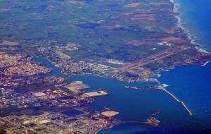 """Porto, M5S: """"ora che Brindisi dimostra unità, arrivano le voci fuori dal coro di chi ha sempre remato contro ogni investimento"""""""