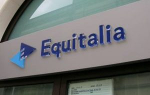 I lavoratori Equitalia in mobilitazione, oggi uffici chiusi