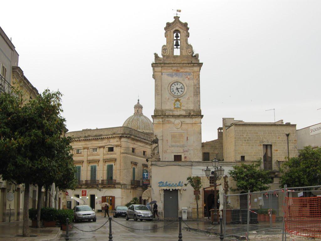 Ufficio Di Collocamento Francavilla Fontana : Costituito il movimento u cfrancavilla fontana per maurizio bruno