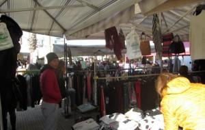 Domenica 22 mercato a Sant'Elia