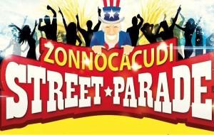 Zonno Cacudi Street Parade: San Pietro V.co accoglie il 2015