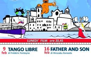 """Ritorna il cinema al Susumaniello: da oggi """"Sogni, Viaggi e Visioni: l'Amore in 5 Forme"""""""