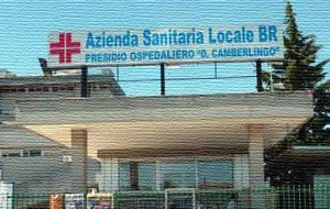 Lavori di ristrutturazione presso l'Ospedale di Francavilla Fontana. Lunedi visita presso la Struttura