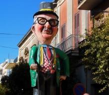 Farfugghji, il carnevale di San Vito: ecco il programma