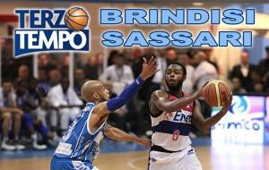 Terzo tempo web: il video di Brindisi-Sassari