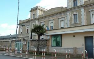 Coronavirus, primo caso nel carcere di Brindisi: l'intervento del Garante Mitrugno