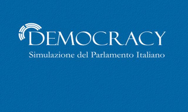 Informazione giovani valpellice democracy simulazione for Storia del parlamento italiano
