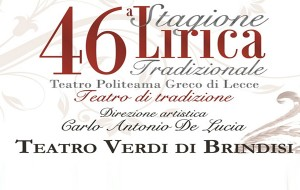 Il Barbiere di Siviglia, Nabucco e Madama Butterfly: ecco la stagione lirica del Verdi