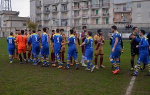 L'ASD Ostuni Calcio ospita il Casarano