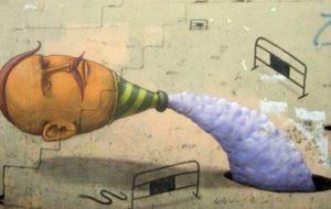 Il Consiglio regionale la legge per la promozione e la diffusione della Street art, la prima in Italia