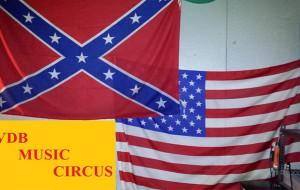 Radiazioni Video Cult 35: VDM Music Circus – Sinner's Prayer