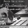 """""""Il beatmaking. Come, quando, perché, ascolti e curiosità"""" conversazione a Fasano con gli Accordiabili"""
