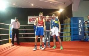 Pietro Nostro è campione regionale